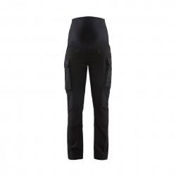 Pantalon de grossesse de travail strech SD 7101 BLAKLADER