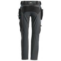 Pantalon léger Litework avec poches holster détachables Snickers