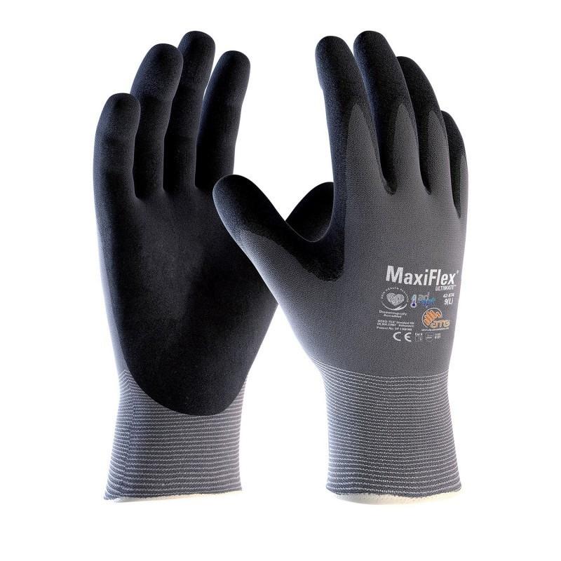 Gants MAXIFLEX ULTIMATE Manutention légère ATG
