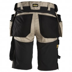 Short avec poches 6141 snickers