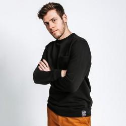 Sweat shirt professionnel coton biologique Forest Workwear