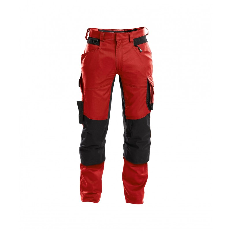 Pantalon de travail stretch DYNAX DASSY