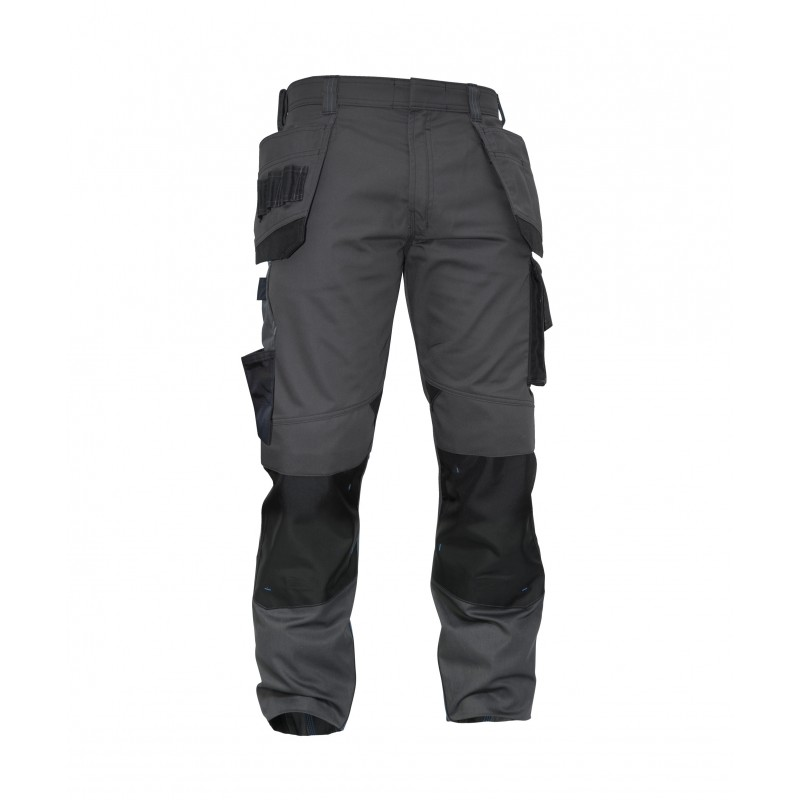 Pantalon de travail multipoches MAGNETIC DASSY