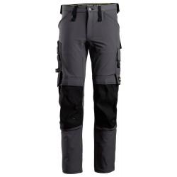 Pantalon de travail extensible AllroundWork 6371 Snickers