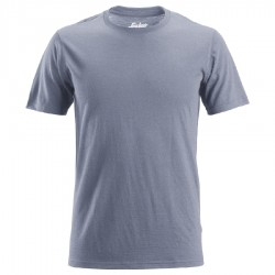 T-shirt en laine AllroundWork 2527 Snickers