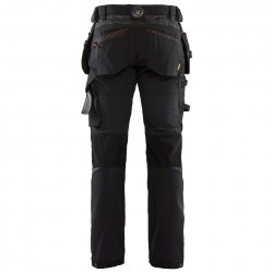 Pantalon artisan stetch 4D 1522 Blaklader