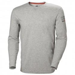 Tee-shirt à manches longues CAMO Helly hansen