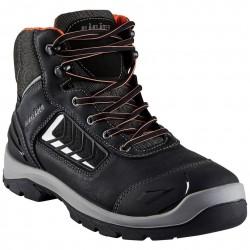 Chaussures de sécurité montantes ELITE 2452 Blaklader