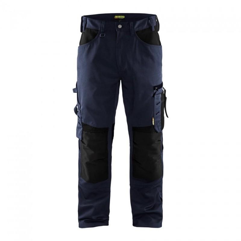 Pantalon de travail Artisan 1556 Blaklader