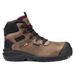 Chaussures de sécurité BE-ROCK S3 HRO HI CI WR SRC Base Protection
