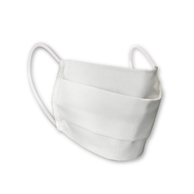 Lot de 10 masques lavable grand public norme AFNOR