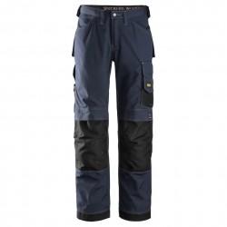 Pantalon d'artisan Rip-Stop 3313 Snickers
