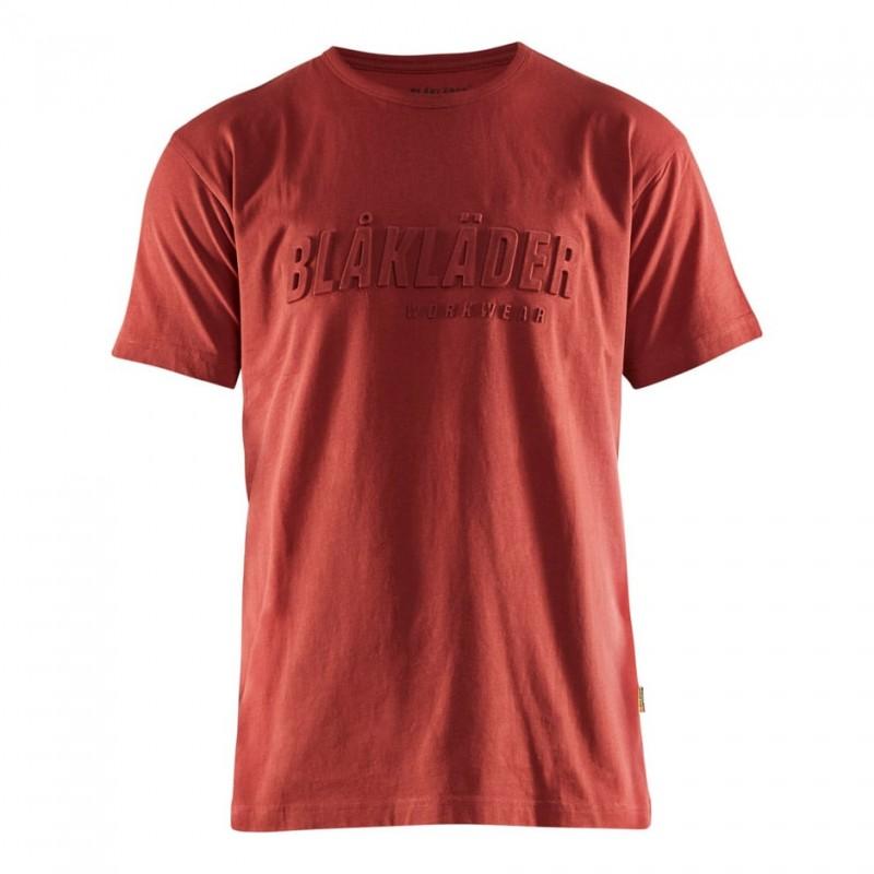 T-shirt imprimé 3D 3531 Blaklader