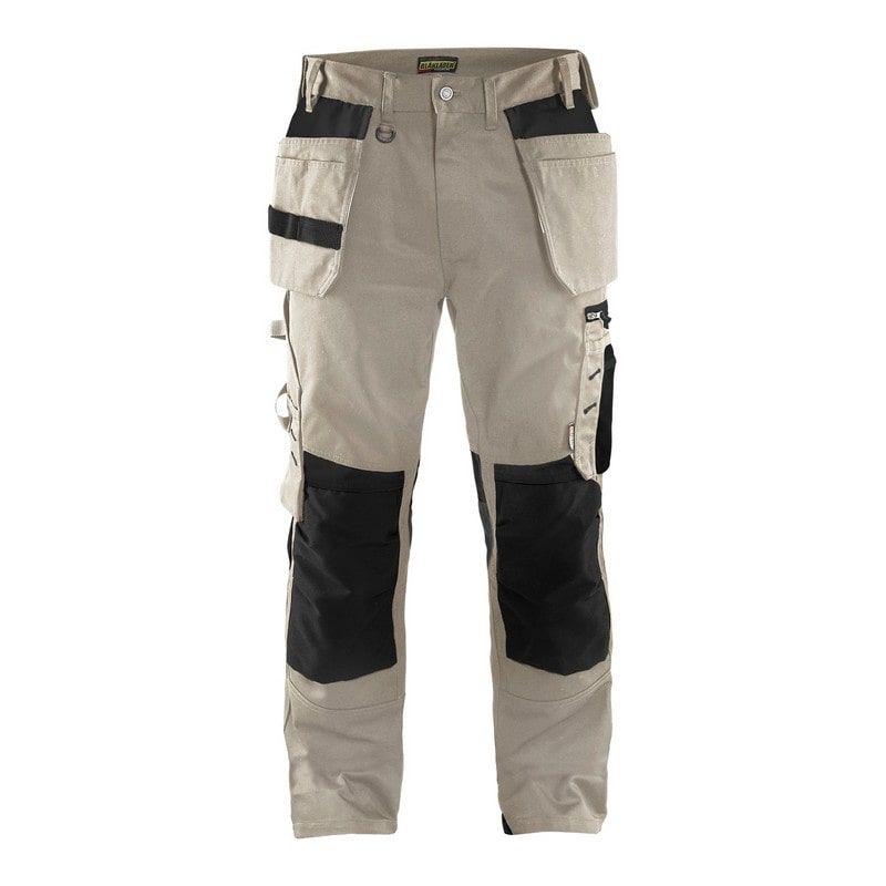 Pantalon de travail Artisan 1555 Blaklader
