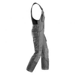 Salopette de travail artisan Duratwill 0312 Snickers sans poche holster