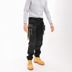 Pantalon de travail recyclé...