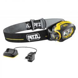 Lampe frontale rechargeable PIXA 3R Petzl