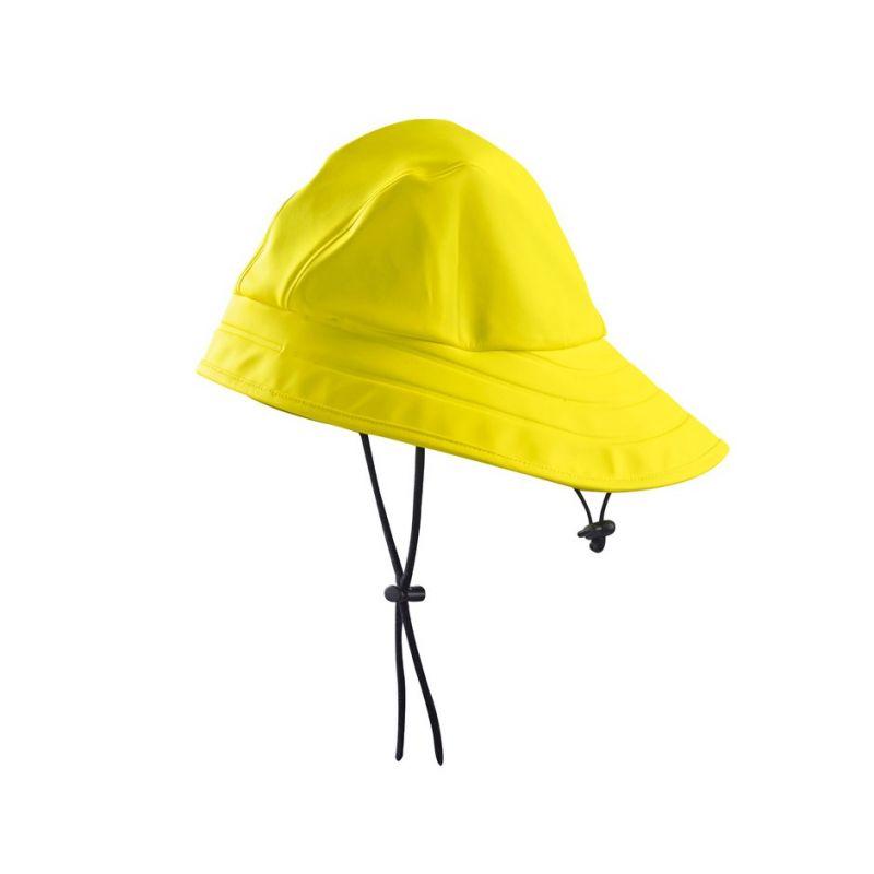 Chapeau de pluie fluo 2009 Blaklader