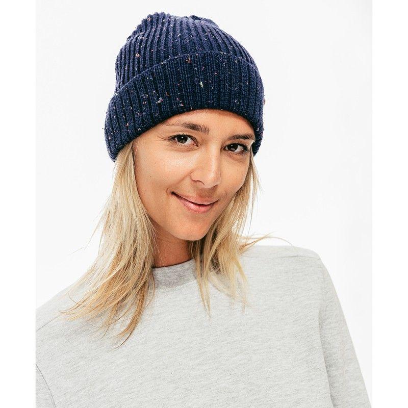 Bonnet en laine non mulesée ULAPOOL Forest Workwear