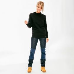 Jean de travail Coton Gots ROSAS Forest Workwear