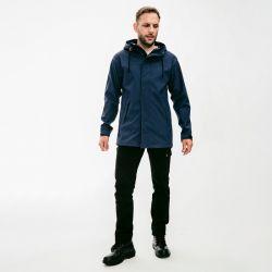Veste de pluie en PU recyclée STROUANNE Forest Workwear