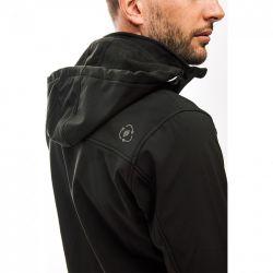 Veste softshell longue recyclée SOTAVENTO X Forest Workwear