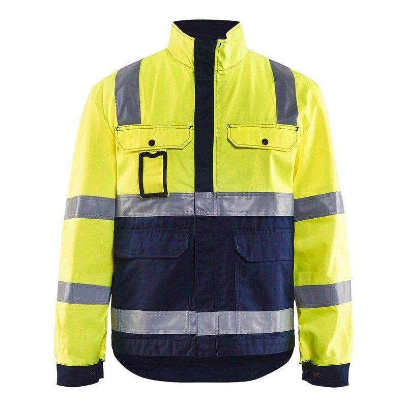Vêtement de travail - Veste haute-visibilité EN 471 Blaklader 4023
