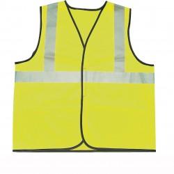 Gilet Fluo Haute-visibilité EN471