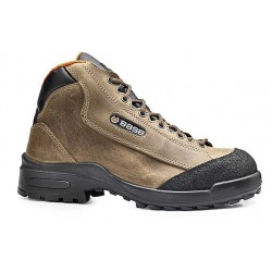 Chaussures de chantier montantes - S3 SRC - BO186 Base Protection®