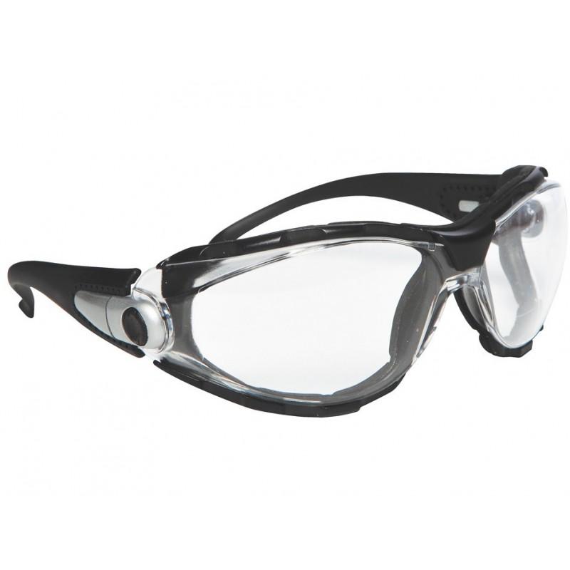 lunettes de protection evamousse. Black Bedroom Furniture Sets. Home Design Ideas