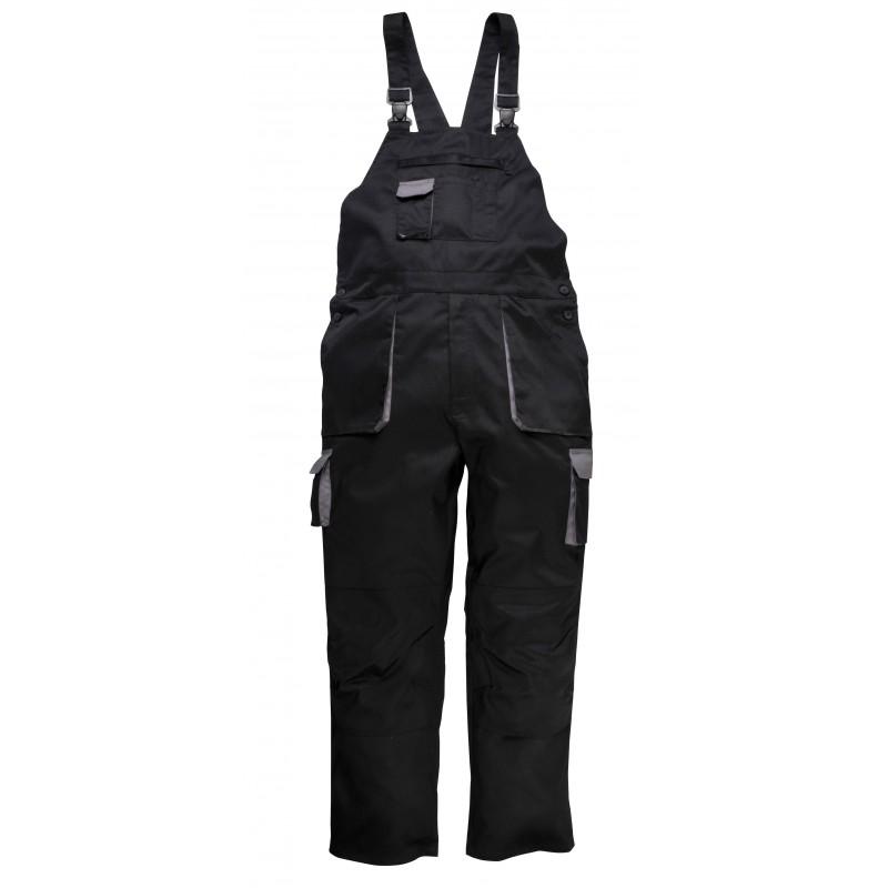 21690bb21e1a3 Vêtement de travail - Cotte à bretelles Thaf Premium