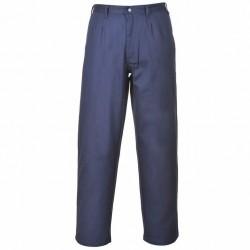Pantalon de travail multi-risques électricien