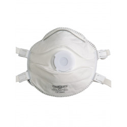 Masques respiratoires FFP3 lot de 5