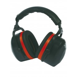 Casque anti-bruit pliable 33dB