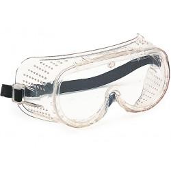 Lunettes-masque classique avec ventilation