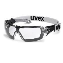 Lunettes de protection Pheos Guard Uvex
