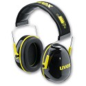 Casque anti-bruit 32 db UVEX K2