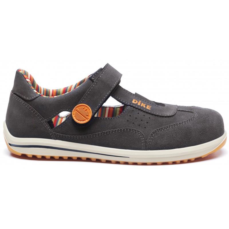Chaussures de sécurité Rapid S1P Dike