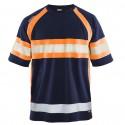 T-Shirt Haute visibilité 3337 Blaklader