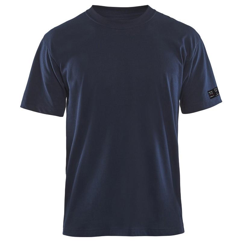 T-Shirt retardant flamme Blaklader 3482