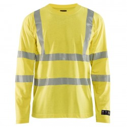 T-Shirt manches longues multi-normes Blaklader 3481