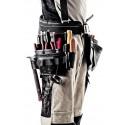 Ceinture à outils XTR pour électricien 9780 Snickers