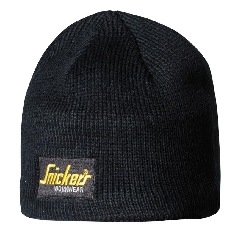 Bonnet logoté Snickers 9084