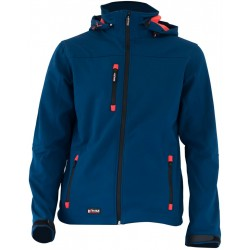 Veste Softshell de travail THAF WORKWEAR