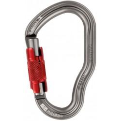 Mousqueton Vertigo Twist-Lock Petzl