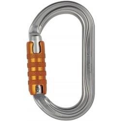 Mousqueton OK Triact-Lock Petzl