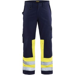 Pantalon multinormes 1478 Blaklader