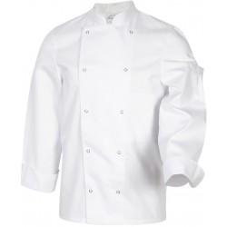 Veste de cuisine homme Melbourne Robur