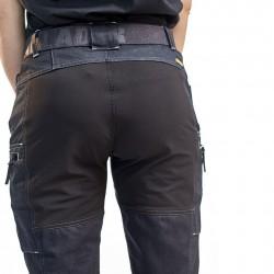 Pantalon denim stretch femme 7159 Blaklader