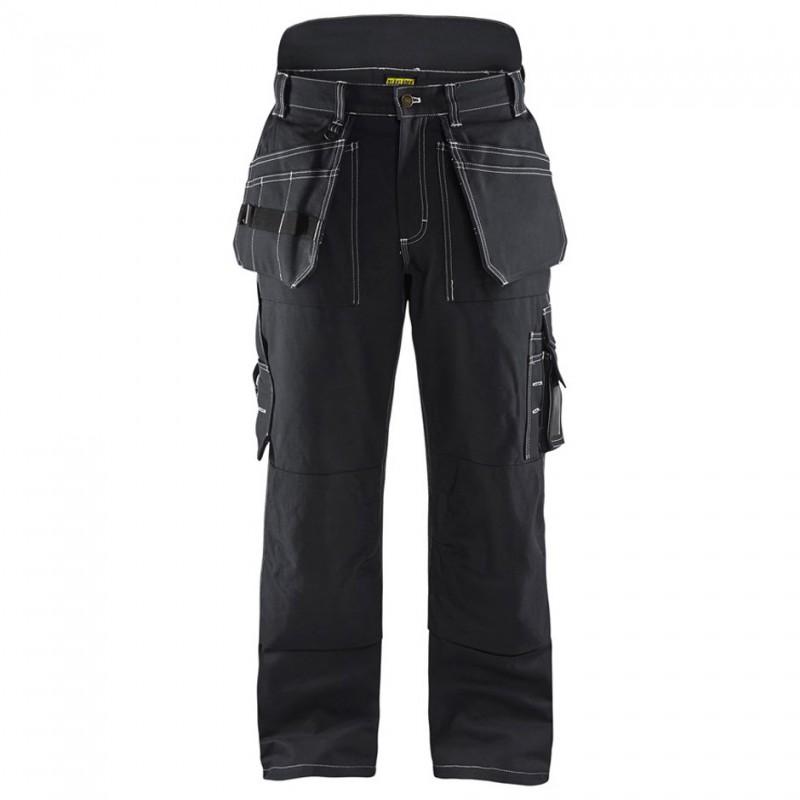 Pantalon hiver 1515 Blaklader